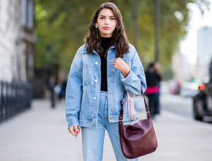 Eight 3-Piece Outfit Formulas to Put on Rotation This Fall