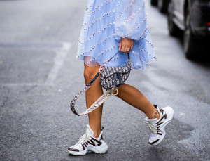 It's Official: These Were The 10 Most-Wanted Fashion Items of the Summer