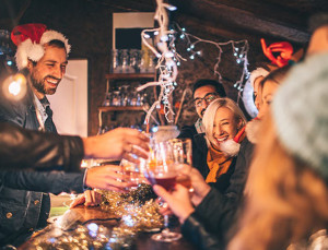 3 Ways to Stay Healthy During the Holidays, According to a Nutritionist