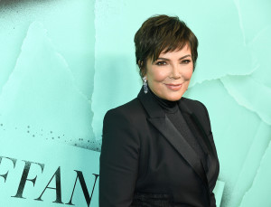 Kris Jenner Does Not Get the Bike Short Trend