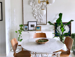 Genevieve Gorder's 8 Best Tricks for Small-Space Decorating