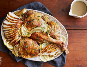 15 Thanksgiving Buffet Recipes to Feed Your Gigantic Family