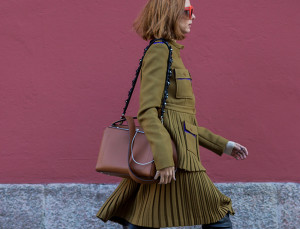 8 Dress and Boot Combos to Wear on Repeat All Fall Long