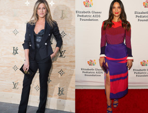 Single Ladies, Put Your Hands Up: Powerful Looks We Love
