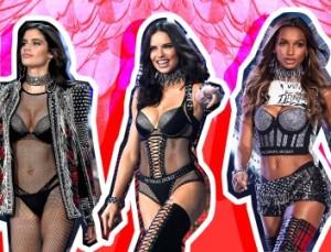The Best Beauty Secrets We've Heard from Victoria's Secret Models