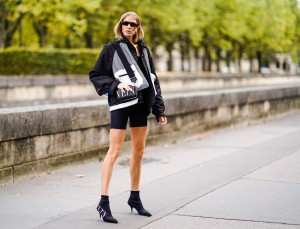 5 (Totally Chic) Ways to Wear Black & White