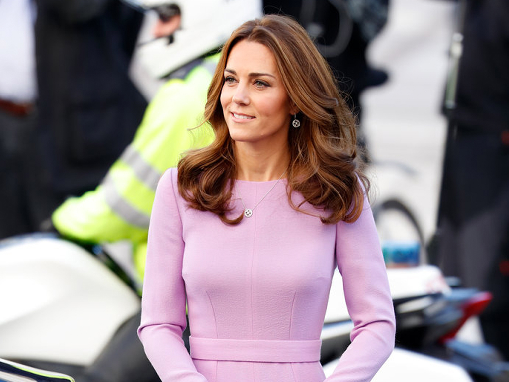 For the First Time Ever, Kate Middleton's Beloved Handbag Brand Is Available in the US