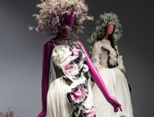 A Look at the Rodarte Exhibit at the National Museum of Women in the Arts