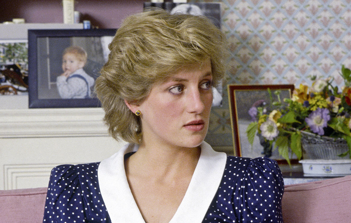 Royal Twins: Kate Middleton Is the Spitting Image of Princess Diana in the New Royal Portraits