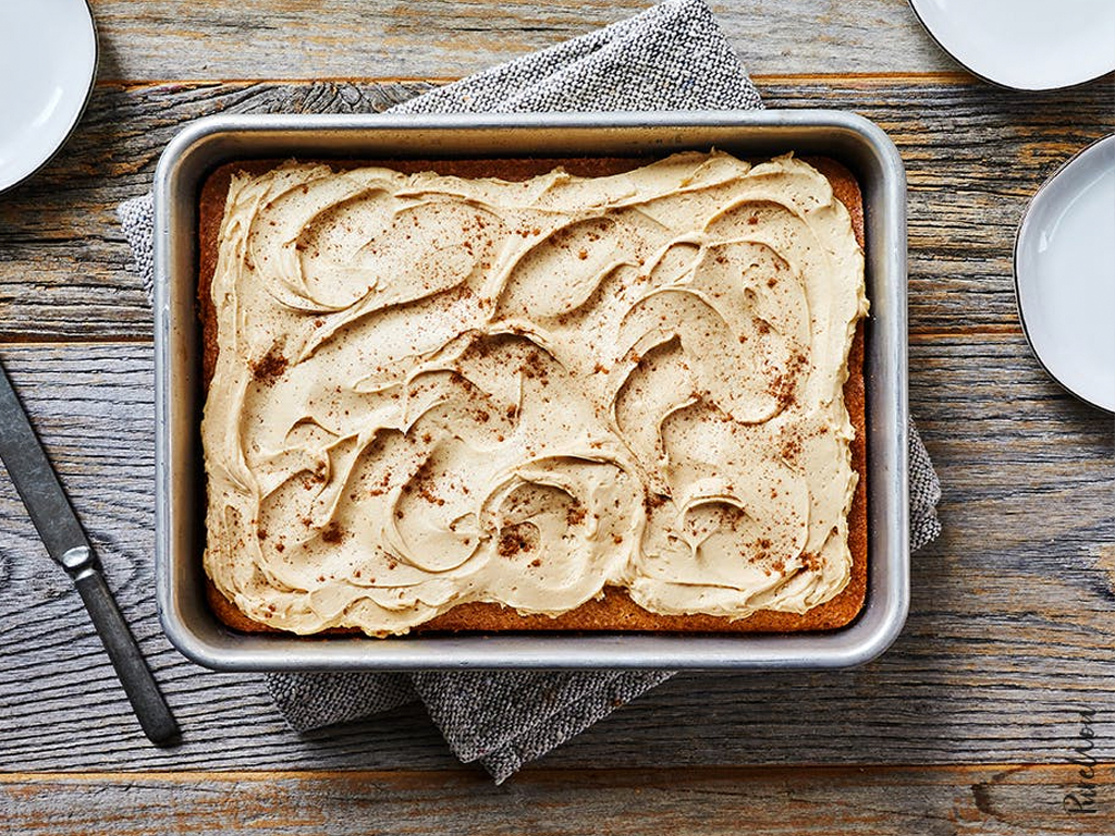 17 Easy Thanksgiving Desserts for Stressed-Out Hosts