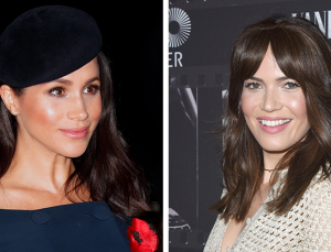 Mandy Moore Reveals What She *Really* Thinks of Meghan Markle