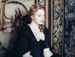Emma Stone's Blonde Hair for The Favourite Required 3 Separate Dye Jobs