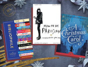 Emma's Chic Reads: Gifts for Your Beloved Bookworms