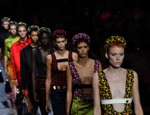 Prada Will Return to New York City to Show Its Resort 2020 Collection