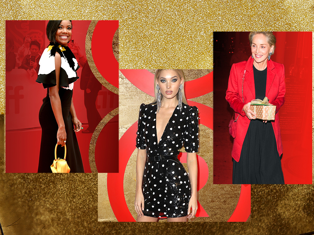 Stylish at Every Age: 3 Festive Celebrity Looks