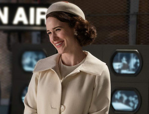 'The Marvelous Mrs. Maisel' Is Back! Everything You Need to Know Before Watching Season 2