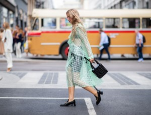 9 Street Style Trends That Will Dominate Your Instagram Feeds in 2019