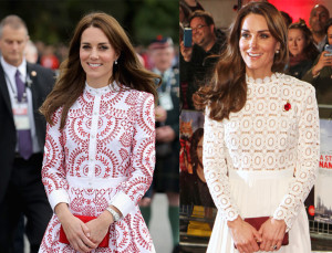 5 Tips We Learned from Kate Middleton for Looking More Photogenic