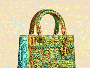 These Dior Bags Are Literal Works of Art