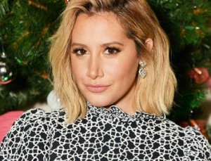 Ashley Tisdale Just Dyed Her Hair Pink and the Results are Flawless