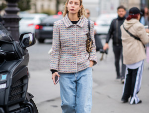 The Biggest Denim Trend a Year Ago Has Vanished—Here's What Replaced It
