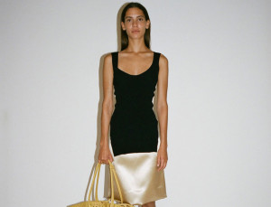 If you Miss #OldCéline, You'll Love the New Bottega Veneta