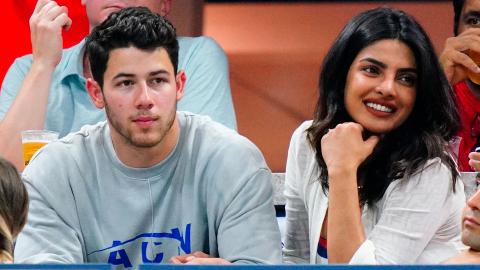 Nick Jonas Gave an Update on His Baby Plans with Priyanka Chopra