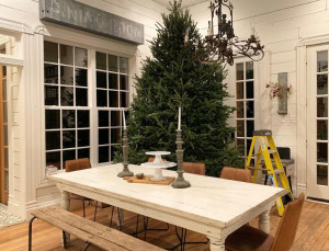 The One Christmas Tradition We're Stealing from Joanna Gaines