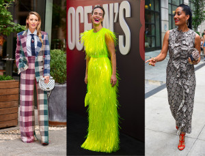 The Rue Style Awards: 2018's Chicest Celebs