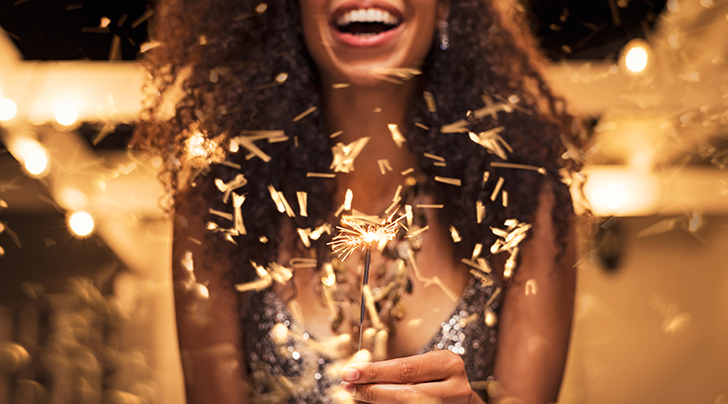 Your New Year's Resolution, According to Your Zodiac Sign