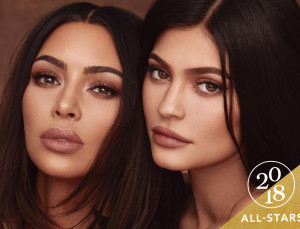 2018 All-Stars: The Best Beauty Collab