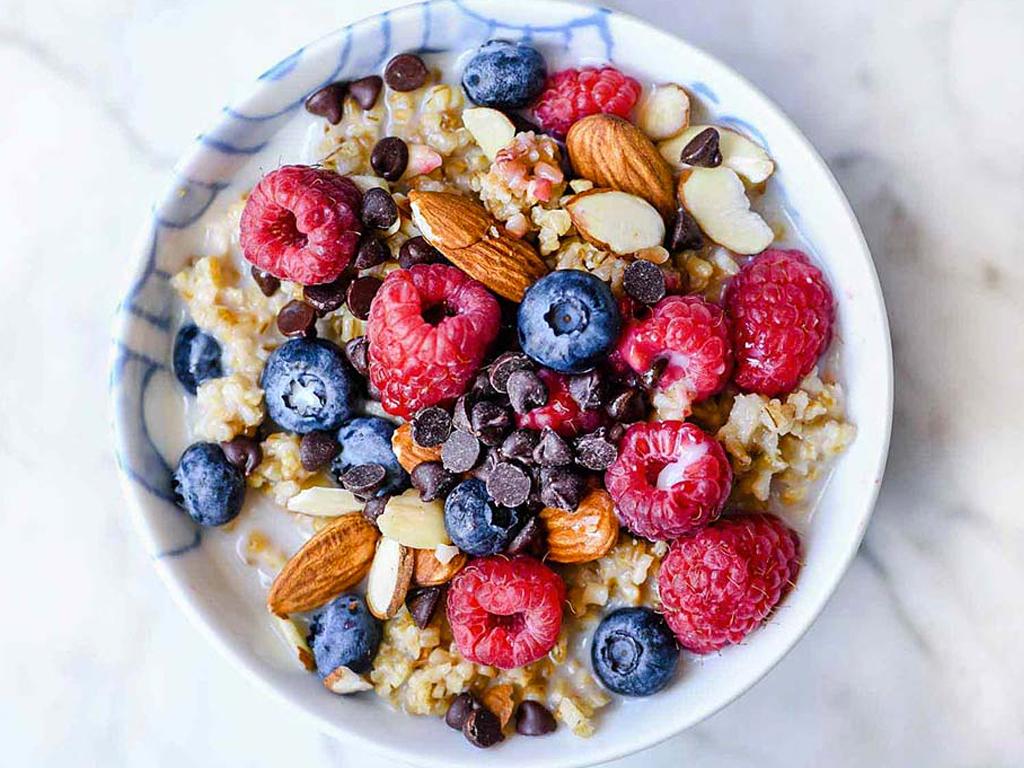 8 Instant Pot Breakfasts for Easy Mornings
