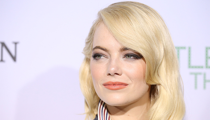 Emma Stone's 10 Best Beauty Looks of All Time