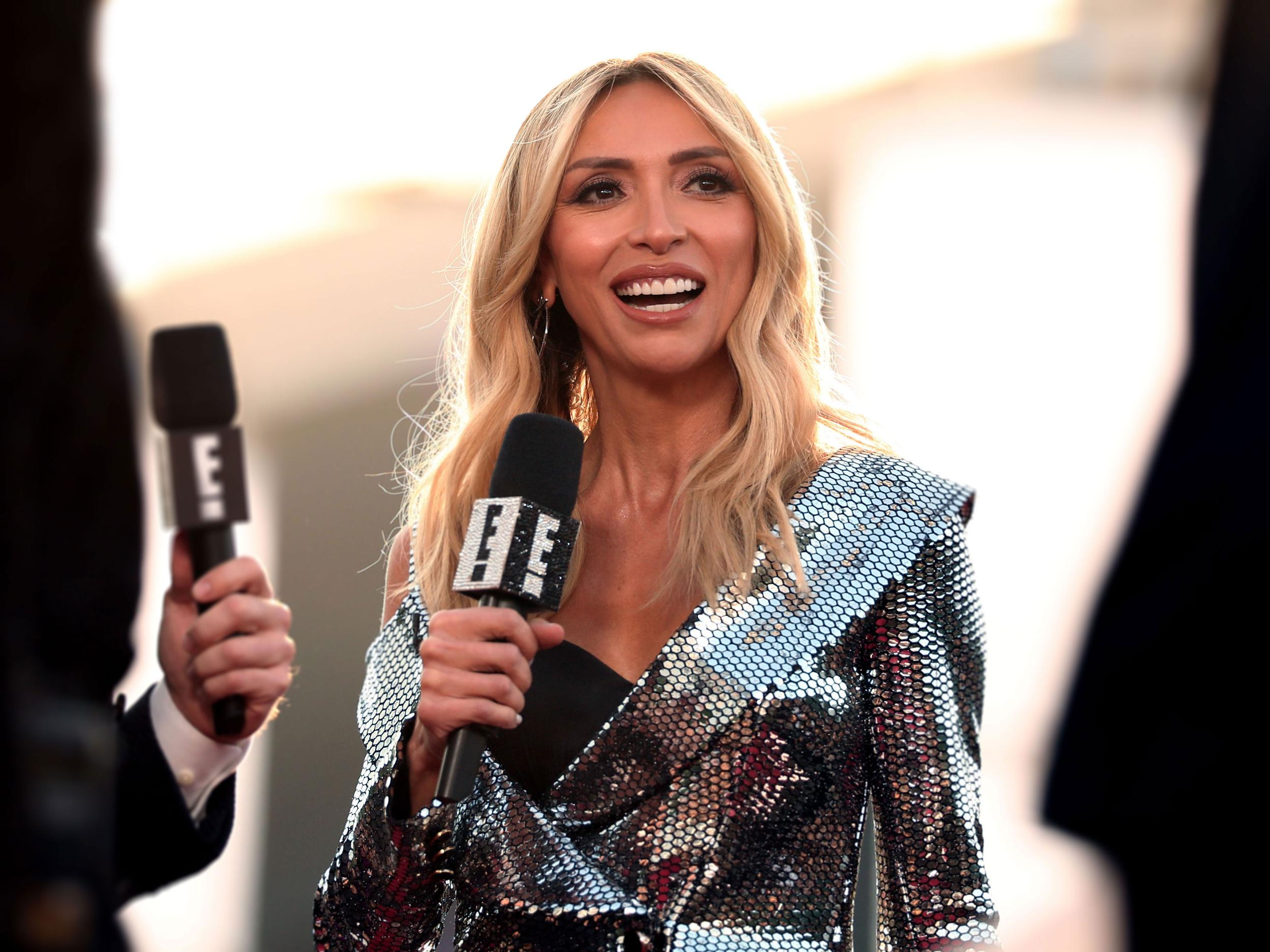 Giuliana Rancic on What it's Really Like to Work a Red Carpet