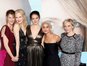Here's When to Expect 'Big Little Lies' Season 2, According to Nicole Kidman