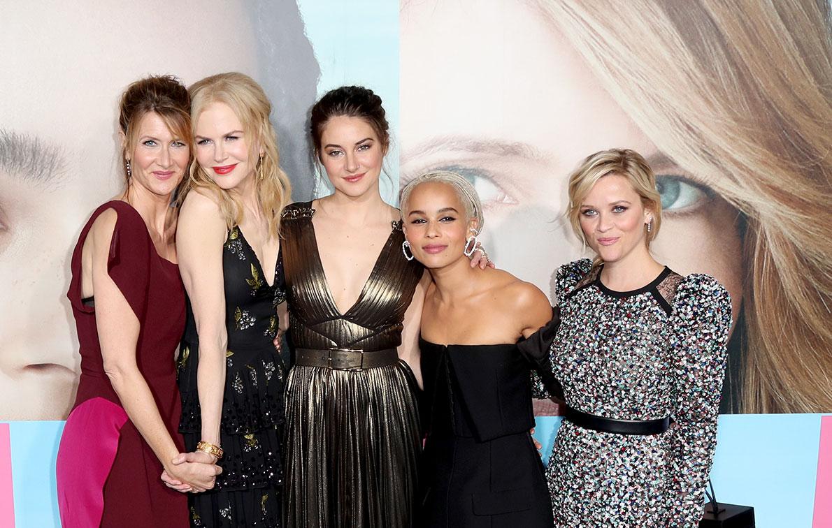 Here's When to Expect 'Big Little Lies' Season 2, According to Nicole Kidman