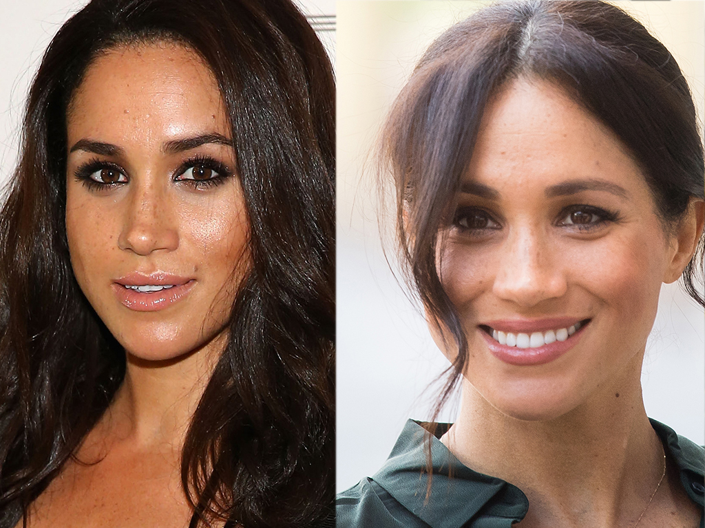 The Meghan Markle Makeunder Is Trending Right Now