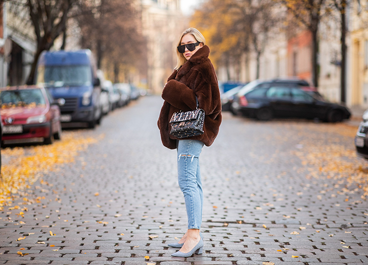 6 Easy-to-Copy Winter Outfit Formulas That Are Totally Foolproof