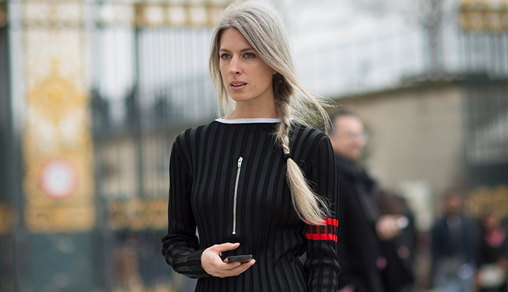 15 Celebs Who Have Embraced Going Gray