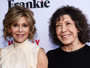 Calling All 'Grace and Frankie' Fans: Netflix Finally Released the Trailer for Season 5
