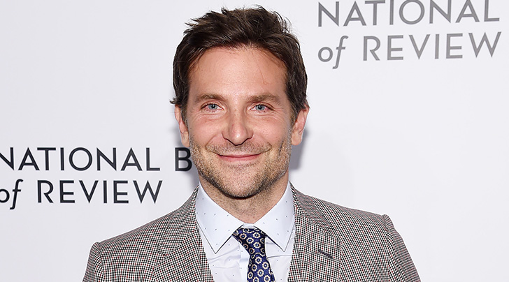 Bradley Cooper Just Broke a Record for His 'A Star Is Born' Nominations
