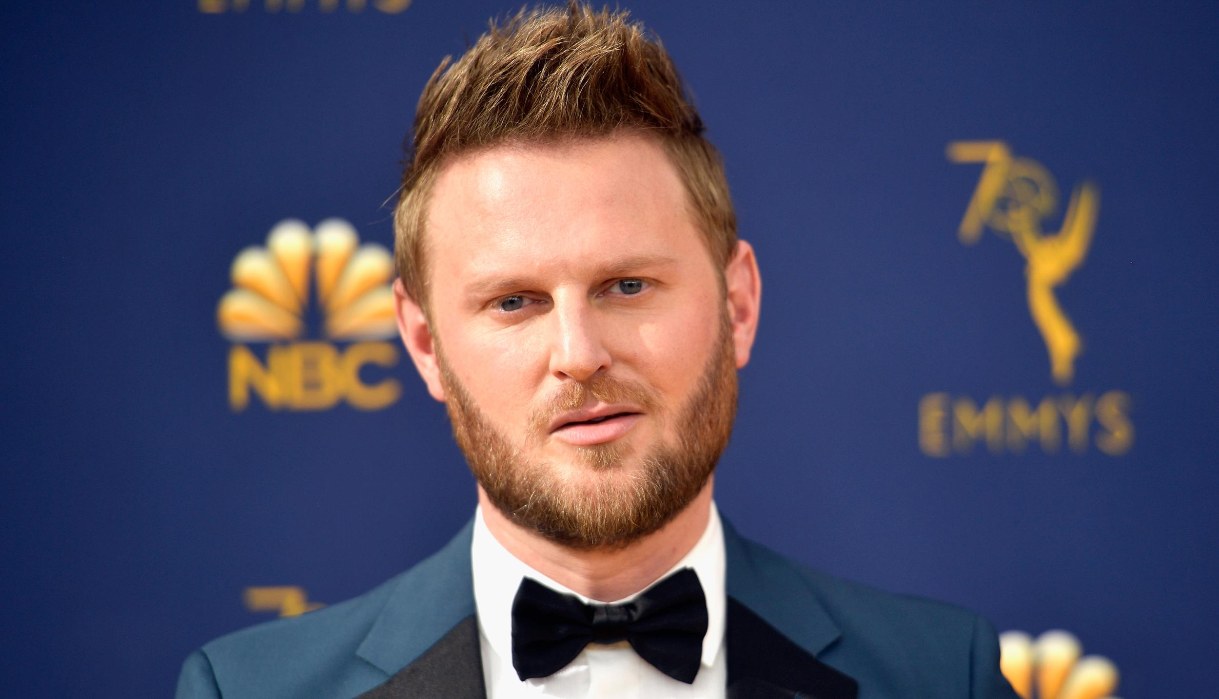 Bobby Berk Says These 4 Home Trends Are About to Win 2019