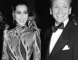Costume Designer Bob Mackie Is Back at It With the Cher Show