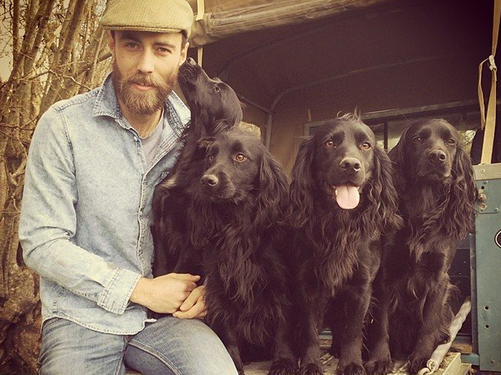 Kate Middleton's Brother's Instagram Is NOT What We Were Expecting