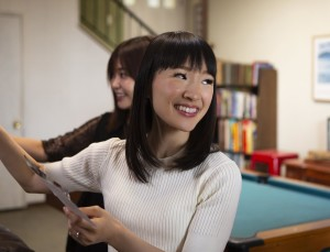 Marie Kondo Is Responsible for Instagram's Newest, Most Soothing Tre
