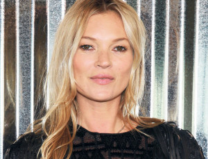 Kate Moss Gave Her Daughter the Most '90s Beauty Advice