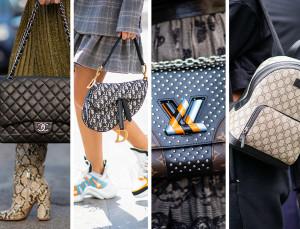 Pop Quiz! Which Designer Handbag Suits You Best?