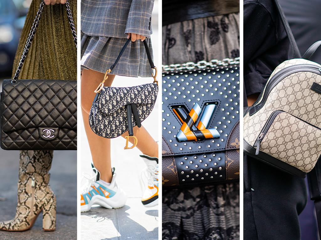 Pop Quiz Which Handbag Suits You Best Rue Now