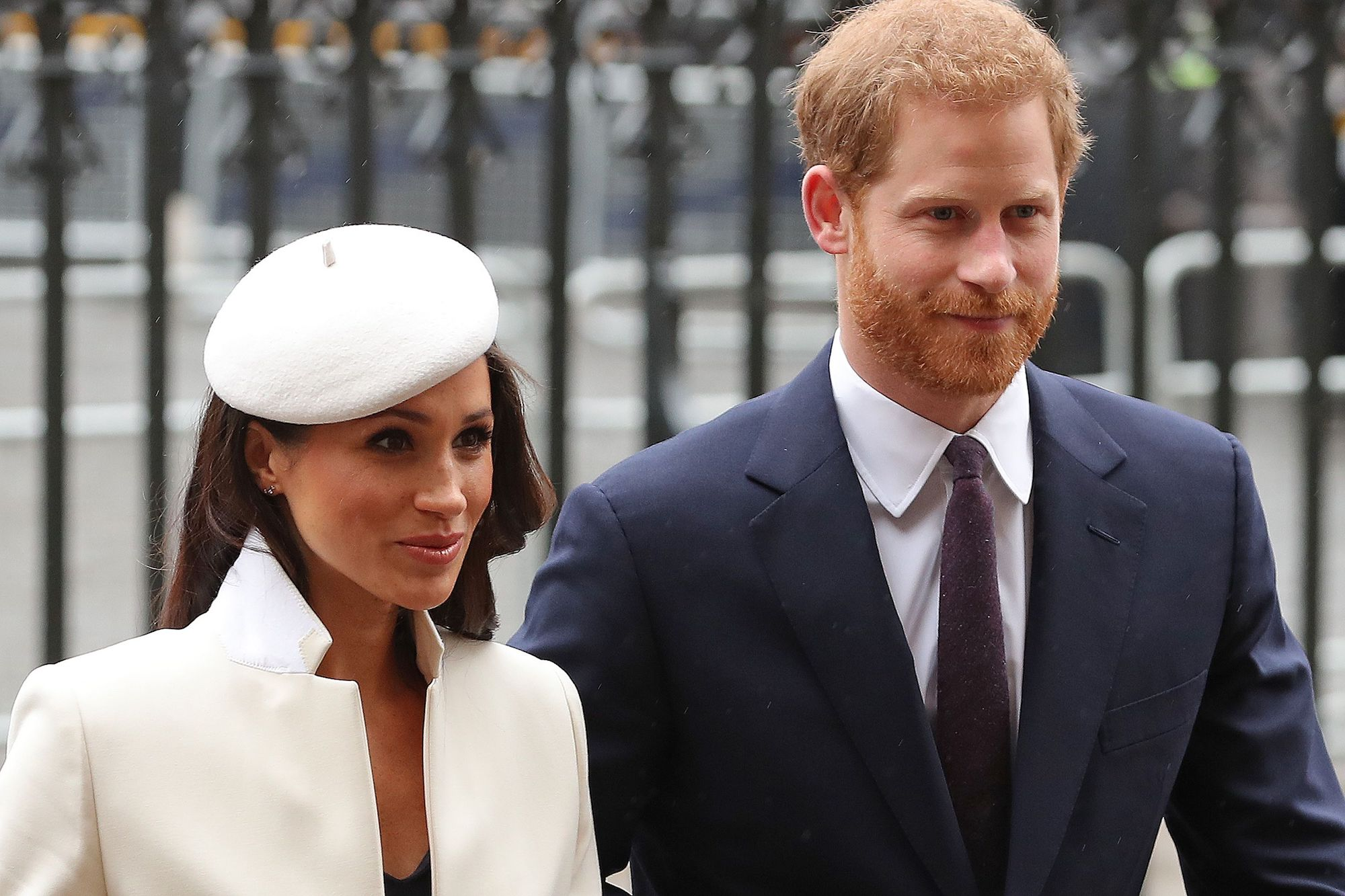 Meghan Markle Joined Queen Elizabeth and Kate Middleton for Her Biggest Royal Event Yet