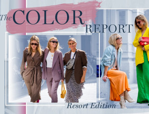 3 Color Trends Your Wardrobe Needs Now